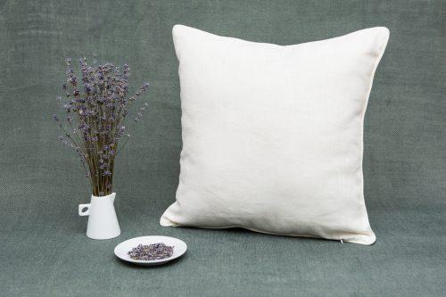 Perna pentru odihna si relaxare cu lavanda Imaculata