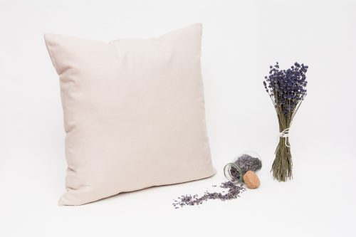 Perna aromatica Eva cu inflorescenta de lavanda