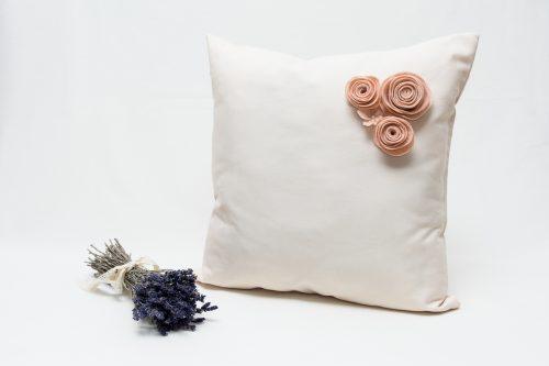 Perna Aromatica cu lavanda Florence Bej