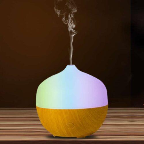 Difuzor aromaterapie Aruna 4