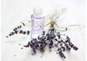Aromaterapie cu lavanda