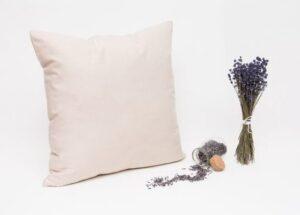 Perna aromaterapie cu lavanda Eva