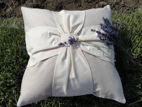 Perna aromatica cu lavanda Elegance Bej