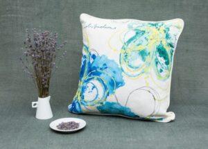 Perna aromaterapie cu flori de lavanda Remember Summer