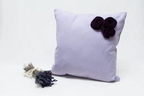 Perna aromatica cu lavanda Florence lila