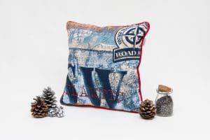 Perna Nautic cu inflorescenta de lavanda