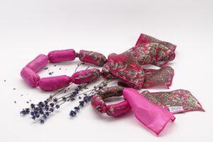 Set aromaterapie cu lavanda + floral