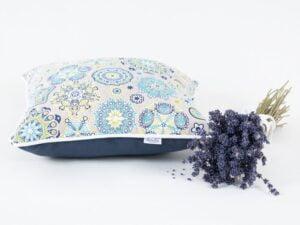 Perna aromatica decorativa Mandalas