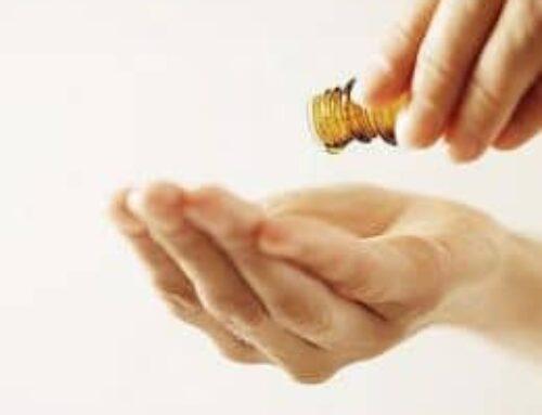 Cum funcţionează aromaterapia – partea III – aplicarea topică
