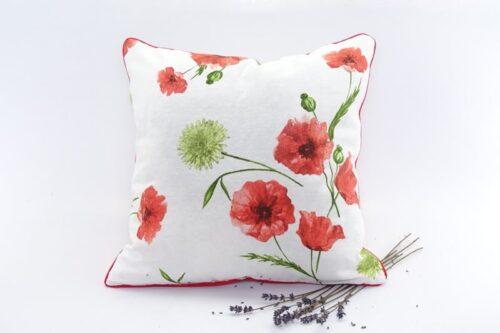 perna aromatica flori de maci