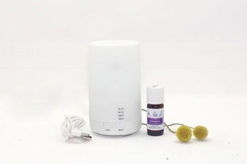 Difuzor-aromaterapie-Cylinder+lemongrass