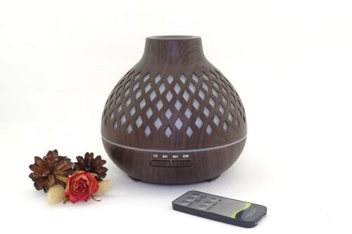 difuzor-aromaterapie-lampion-romb-wenge