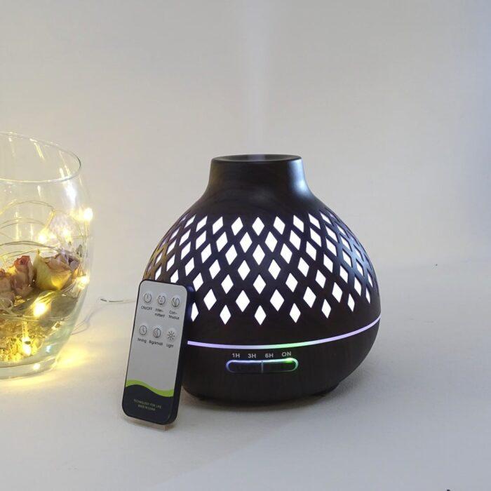 difuzor-aromaterapie-lampio-romb-alb